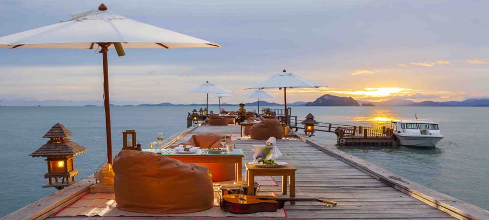 Thailand Honeymoons Koh Yao Yai
