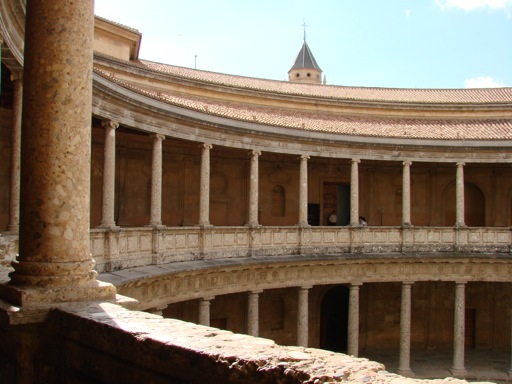 The Alhambra Granada Spain: History, Myths and Photos of