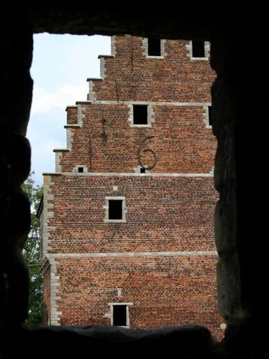 Belgium Castles - Beersel