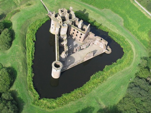 Image result for Caerlaverock name means