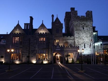 Clontarf Castle