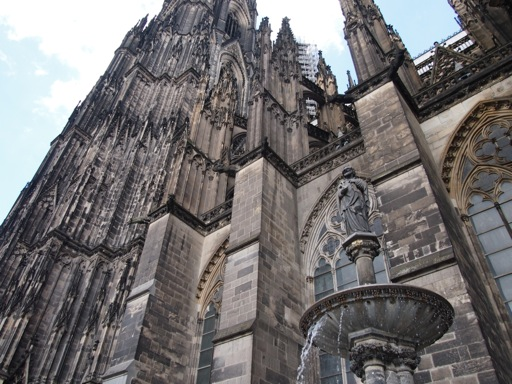 The Seven Key Characteristics of Gothic Architecture From the