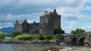 Eilean Donan Castle: One of Scotland's Most Famous Fortresses