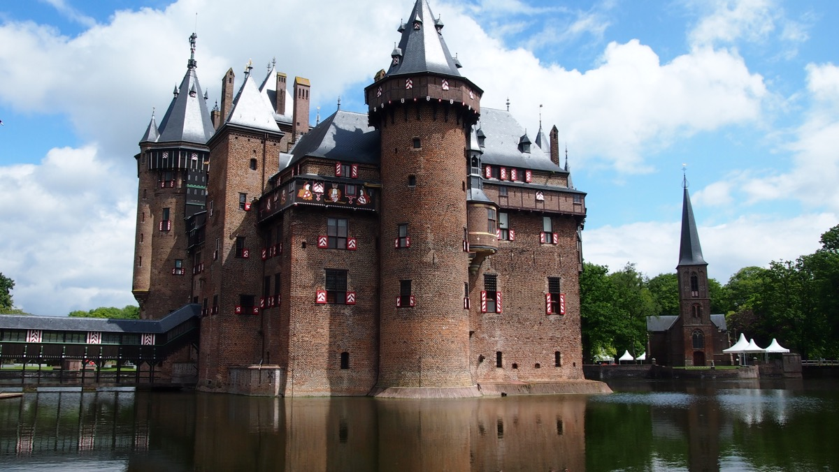 European Castles: A Collection of the Greatest Castles ...