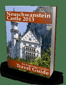 Neuschwanstein Castle 2013: An Exploring Castles Travel Guide