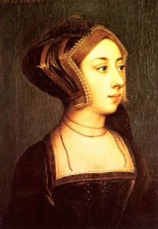 Image of Anne Boleyn