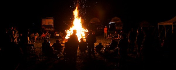 EVENT: NE Overland Rally & Workshop