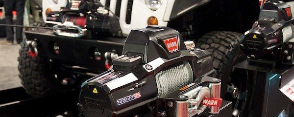 SEMA NEWS: Hot Off Road & Other Cool Products