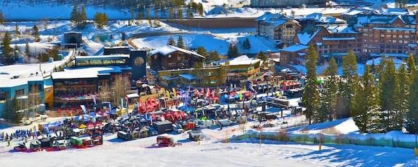 EVENT: SIA '13 Demo- HOT 2014 Skis