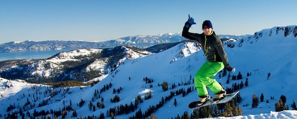 SNAPSHOT: Squaw Valley