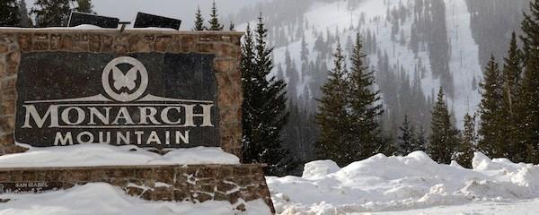 CO Ski Country USA Gems & Brews Tour 2013: Monarch Mountain