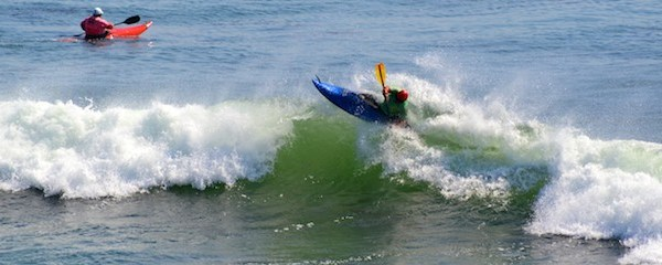 EVENT: Santa Cruz Paddle Fest 2013