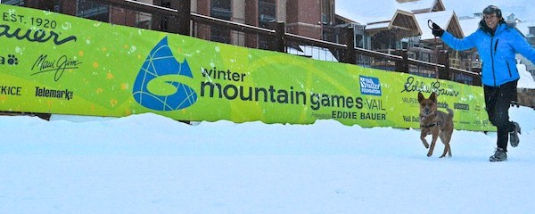 2013 Vail Winter Mtn Games: A Photogs Perspective