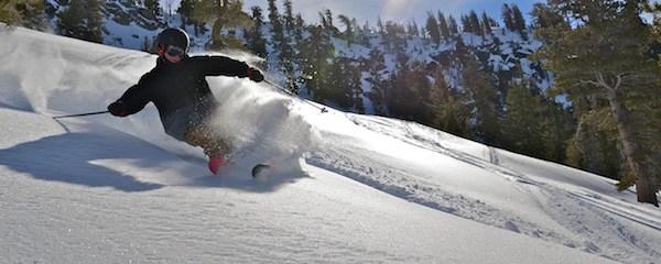 SNAPSHOT: Sierra-At-Tahoe