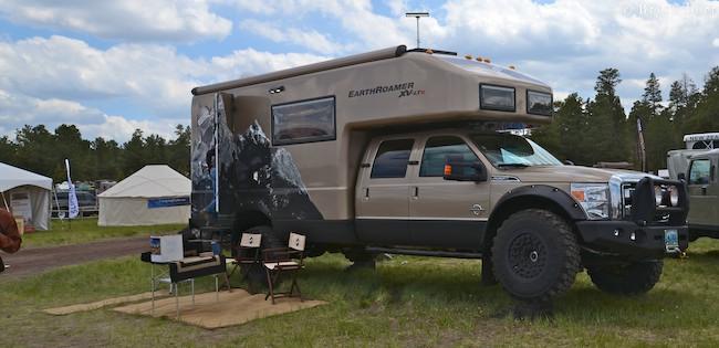 Super C motorhomes | RV Business
