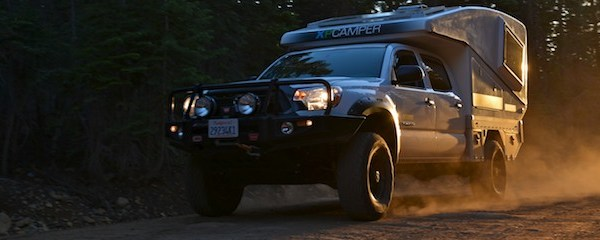 XPCAMPER V2: The Ultimate Overland Truck Camper?