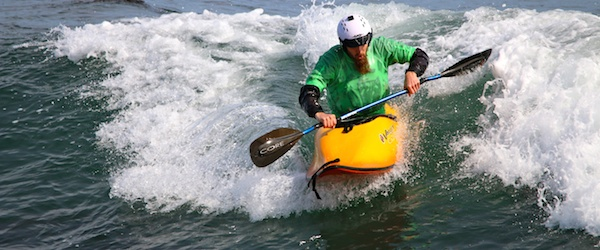 EVENT: 2014 Santa Cruz Paddle Surf Festival