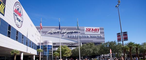 SEMA NEWS: The 2014 Show