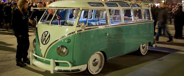 SEMA NEWS: The Vans of 2014