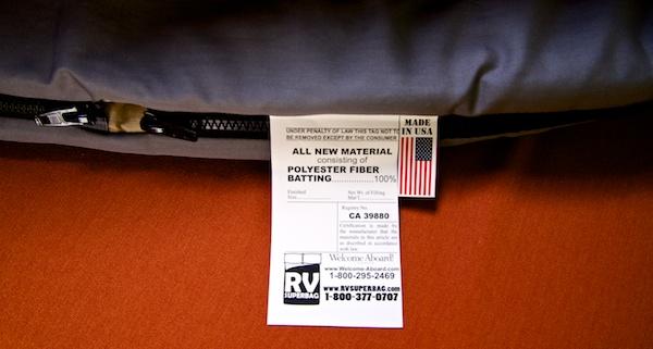 RVSuperbag 9