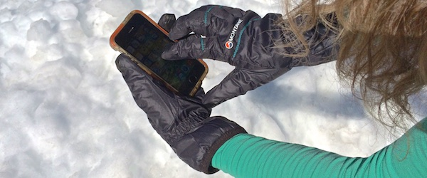 REVIEW: Montane Prism Glove