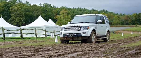 EVENT: Overland Expo East 2015