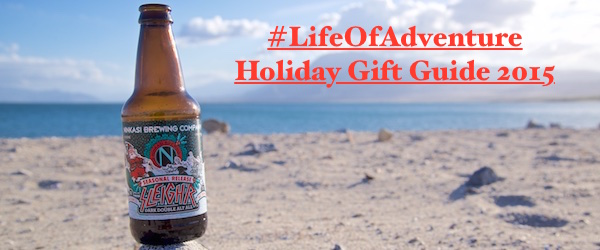 Life Of Adventure Holiday Gear Guide 2015