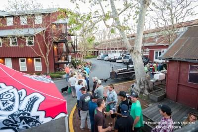 The 30th Annual Santa Cruz Paddlefest Exploring Elements