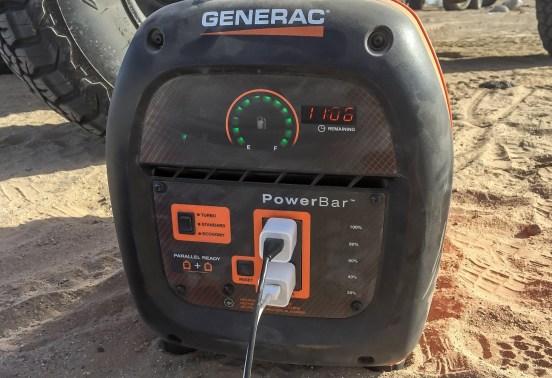 GeneracIQ2000ExploringElementsReview-5