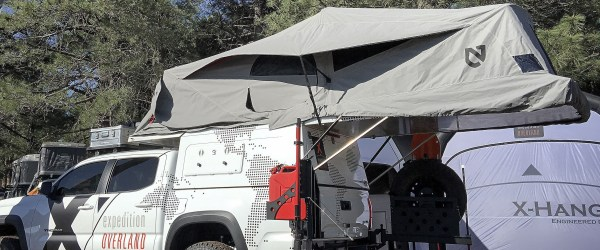 OVERLAND EXPO 2016: Overland Gear