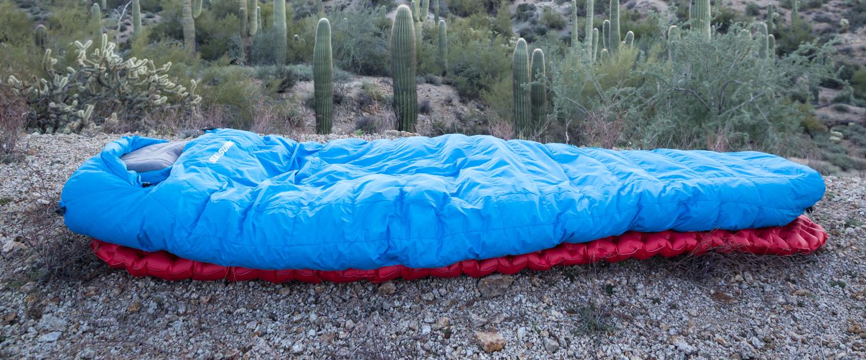 Sleep Anywhere Sea To Summit Sleep System Exploring