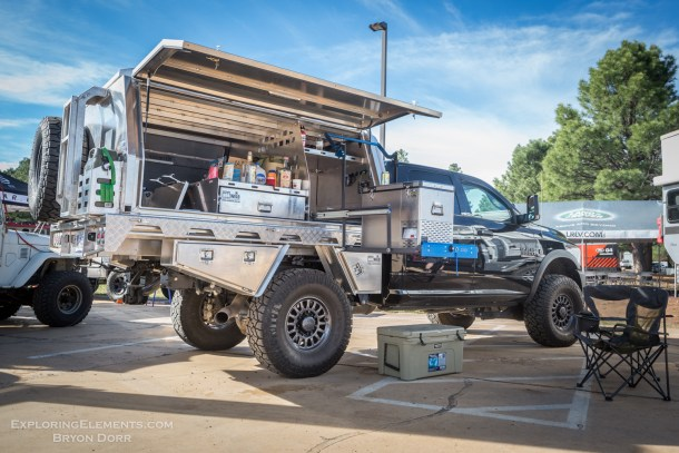New Gear Overland Expo 2017 Exploring Elements
