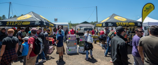 EVENT: Overland Expo West 2017