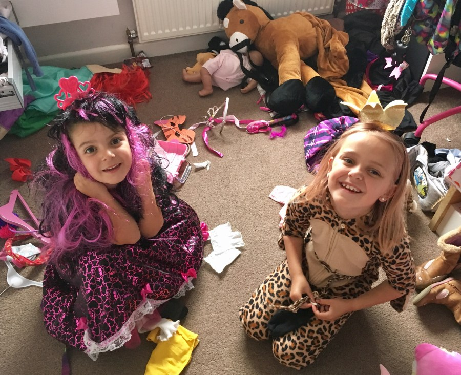 8 super cheap Ideas for indoor activities with the kids, by exploring exeter