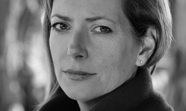 Interview with Sarah Vaughan; bestselling author of 'Anatomy of a Scandal', Exploring exeter
