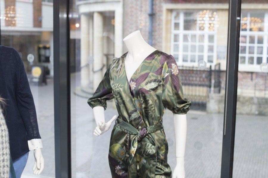 Spring into style at Princesshay by Shelley Kelly Exploring Exeter