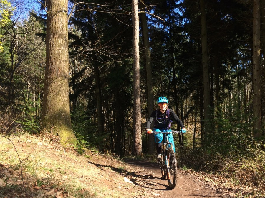 Local business woman aims to help women to discover the joy of cycling in Exeter, Exploring Exeter