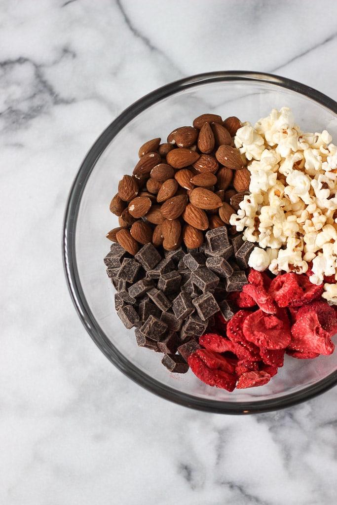Easy Sweet Amp Salty Snack Exploring Healthy Foods