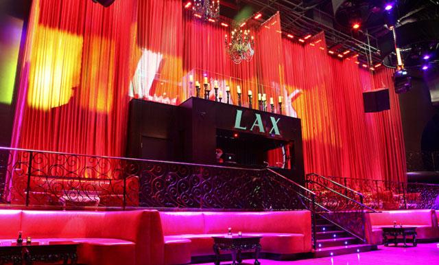 LAX Nightclub Bottle Service Deal Amp Reviews Exploring Las Vegas