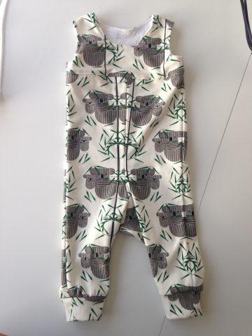 Lila Dress/Jumpsuit