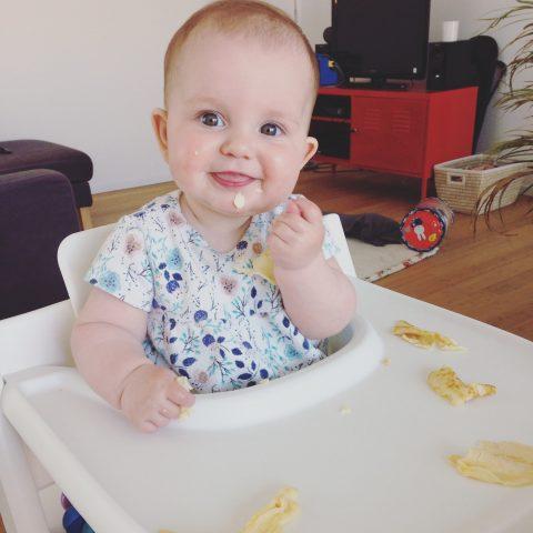 Recept: Pannenkoeken met moedermelk