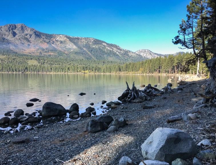 Fallen Leaf Lake