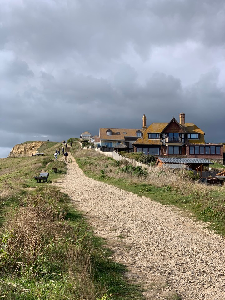 The home of the QC in Broadchurch season 2