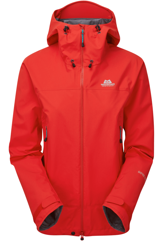 Love love love this waterproof Shivling jacket from Mountain Equipment. Love it.