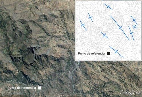 2.2. Fotointerpretacion geologica