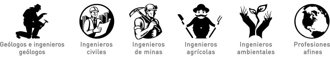 Cursos online de Geología Explorock SAC Peru
