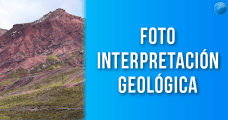 Fotointerpretacion Geologica EXPLOROCK PERU