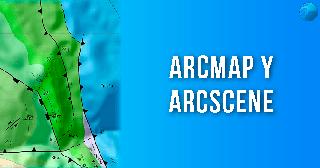 Plataforma Virtual de Geologia. ArcMAP y ArcSCENE EXPLOROCK
