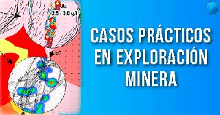 Plataforma Virtual de Geologia. Leapfrog Mining EXPLOROCK