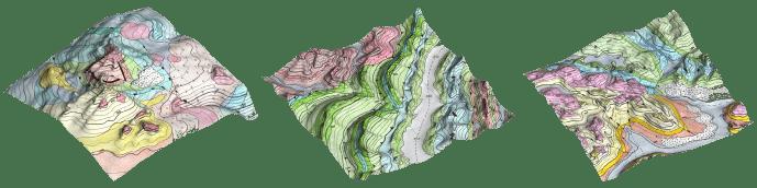Cursos Online de Geologia EXPLOROCK-PERU A1